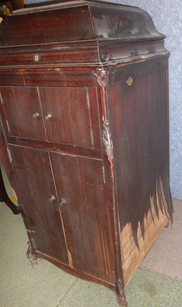 Wood Furniture Repair Or Restoration Lin S Touch Of Elegance