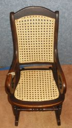 Caning Seats & Backs